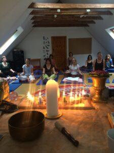 Qigongkurs und Meditationskurse in Bremen @ Yogaschule Yoma   Bremen   Bremen   Deutschland