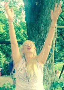 Energetische Meditationen, Schweigeseminar zur Heilung im Lebensgarten Steyerberg für Frauen @ Lebensgarten Steyerberg | Steyerberg | Niedersachsen | Deutschland