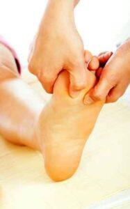 Ein Tag mit Massage für Hände und Füße @ VHS DELMENHORST | Delmenhorst | Niedersachsen | Deutschland
